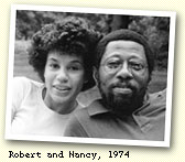 Robert and Nancy